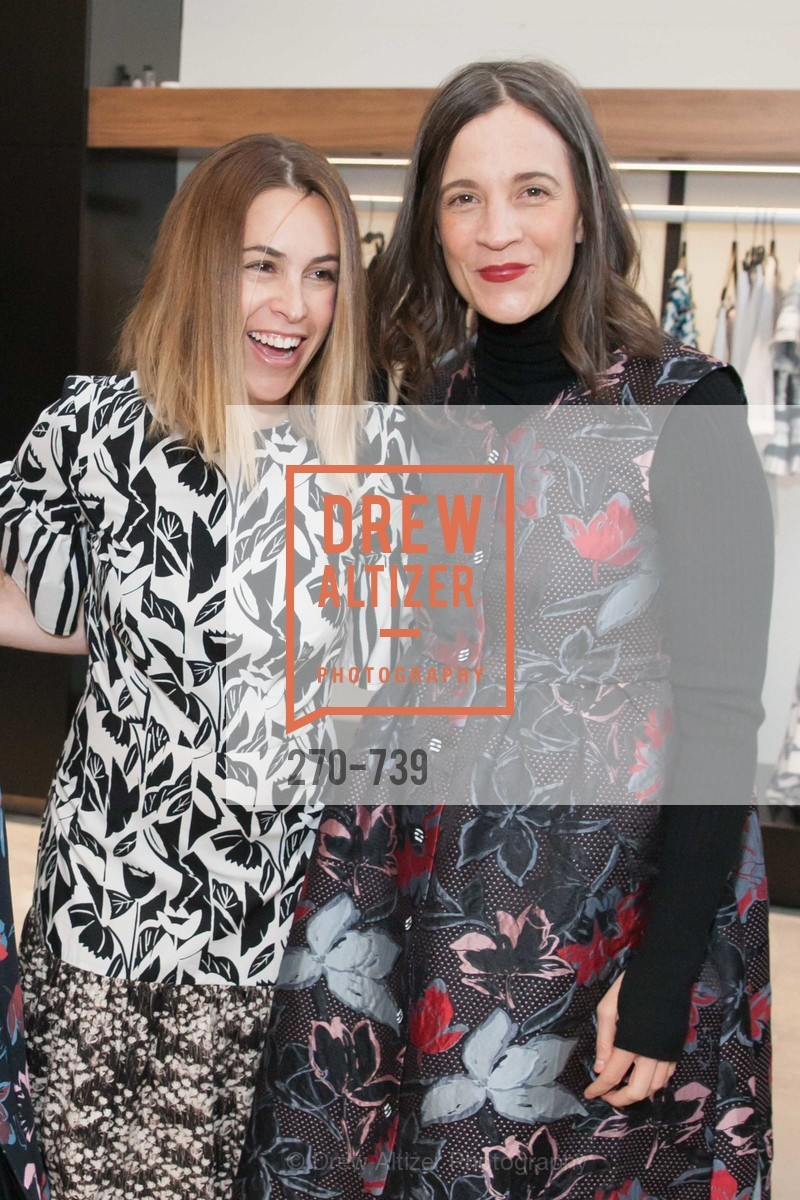 Ali Pincus, Erin Beatty, BETTY LIN Store Opening - VIPS, US, May 20th, 2015,Drew Altizer, Drew Altizer Photography, full-service agency, private events, San Francisco photographer, photographer california