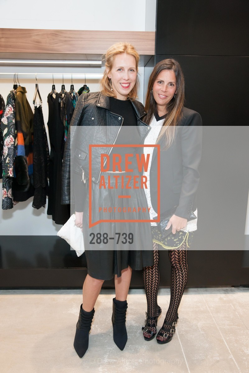 Lauren Goodman, Anne Waterman, BETTY LIN Store Opening - VIPS, US, May 19th, 2015,Drew Altizer, Drew Altizer Photography, full-service agency, private events, San Francisco photographer, photographer california