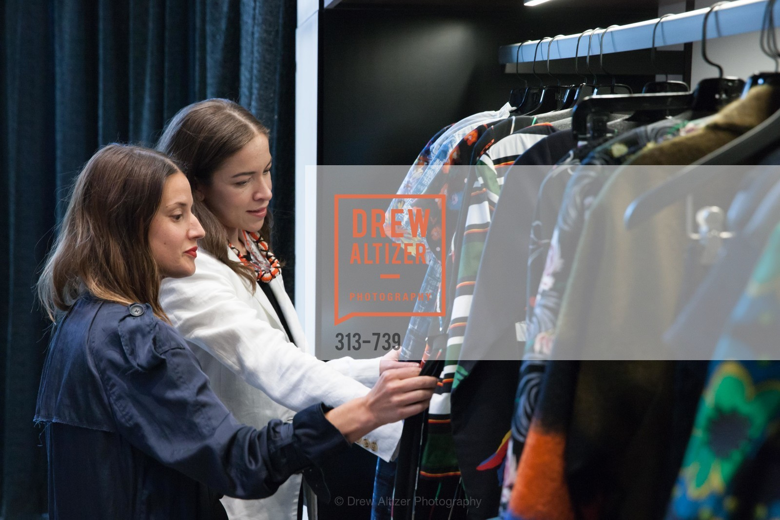 Rachel Walters, Allison Hall, BETTY LIN Store Opening - VIPS, US, May 20th, 2015,Drew Altizer, Drew Altizer Photography, full-service agency, private events, San Francisco photographer, photographer california