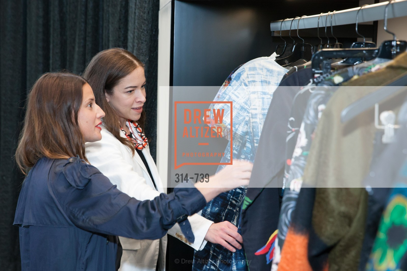 Rachel Walters, Allison Hall, BETTY LIN Store Opening - VIPS, US, May 20th, 2015,Drew Altizer, Drew Altizer Photography, full-service event agency, private events, San Francisco photographer, photographer California