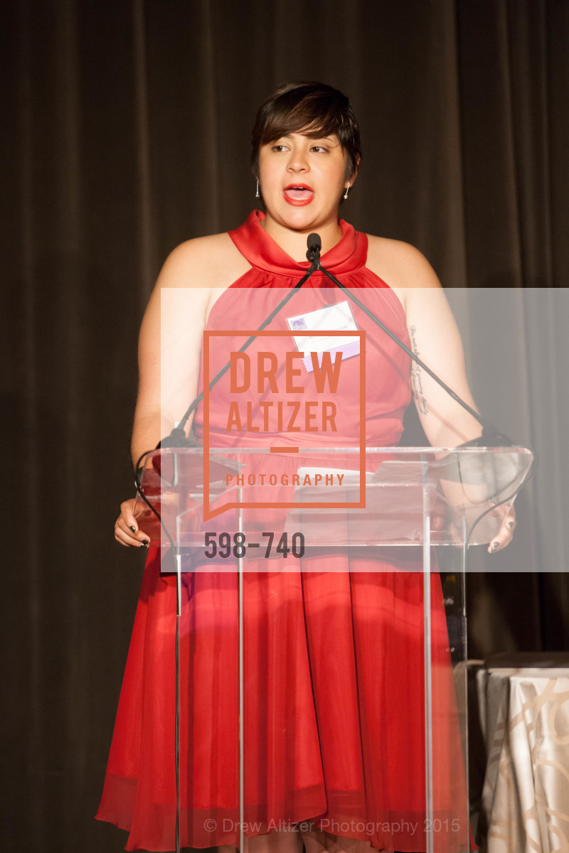 Bianka Mariscal, Aspire Annual College for Certain Dinne, US, May 20th, 2015,Drew Altizer, Drew Altizer Photography, full-service agency, private events, San Francisco photographer, photographer california