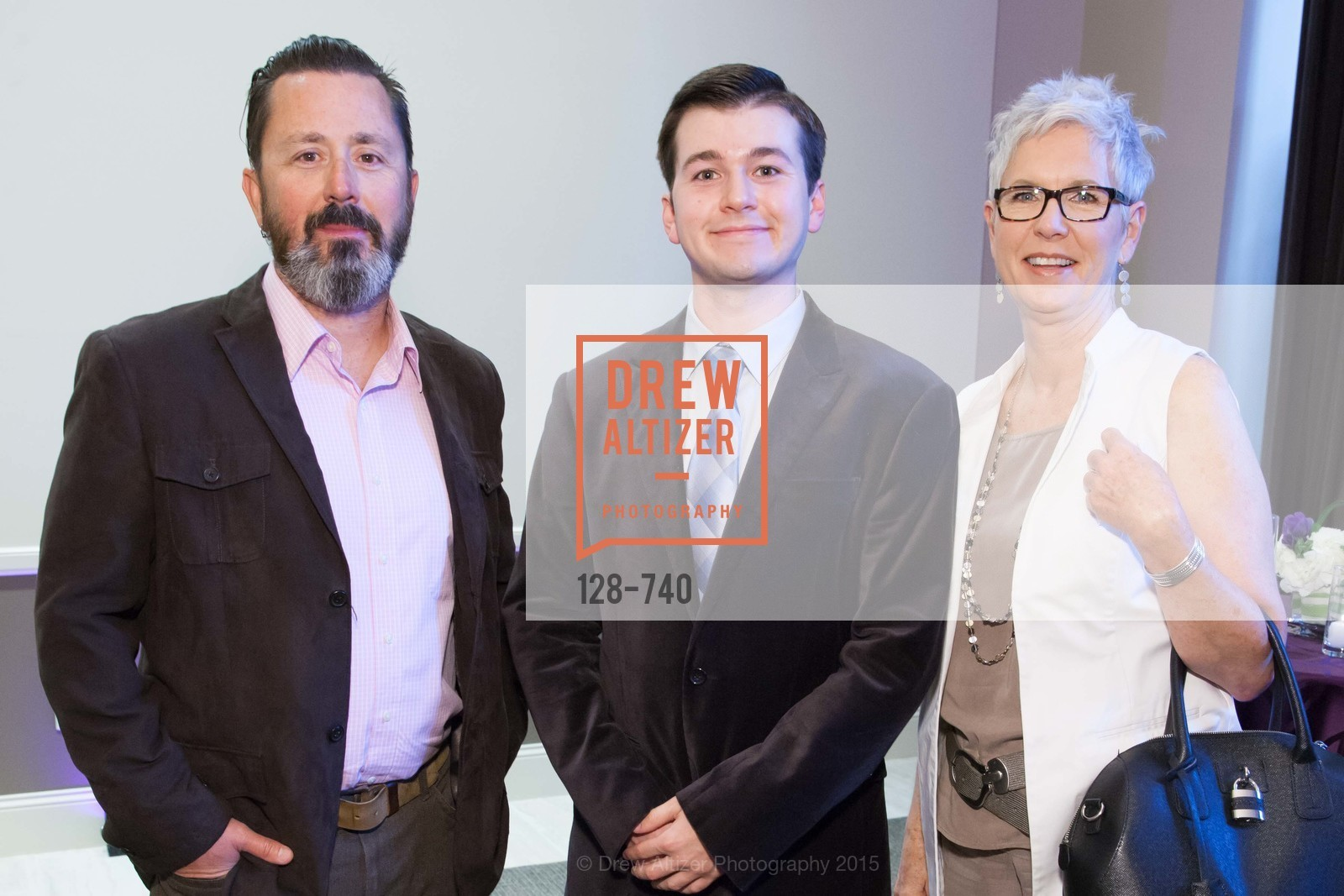 Michael Renfrow, Samuel Renfrow, Lori Richards, Aspire Annual College for Certain Dinne, US, May 21st, 2015,Drew Altizer, Drew Altizer Photography, full-service agency, private events, San Francisco photographer, photographer california
