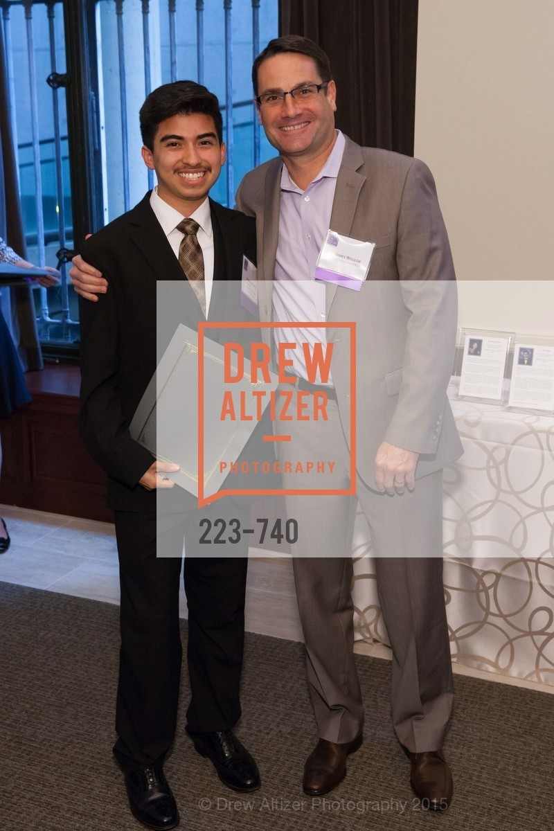Alexander Lopez, James Willcox, Aspire Annual College for Certain Dinne, US, May 20th, 2015,Drew Altizer, Drew Altizer Photography, full-service agency, private events, San Francisco photographer, photographer california