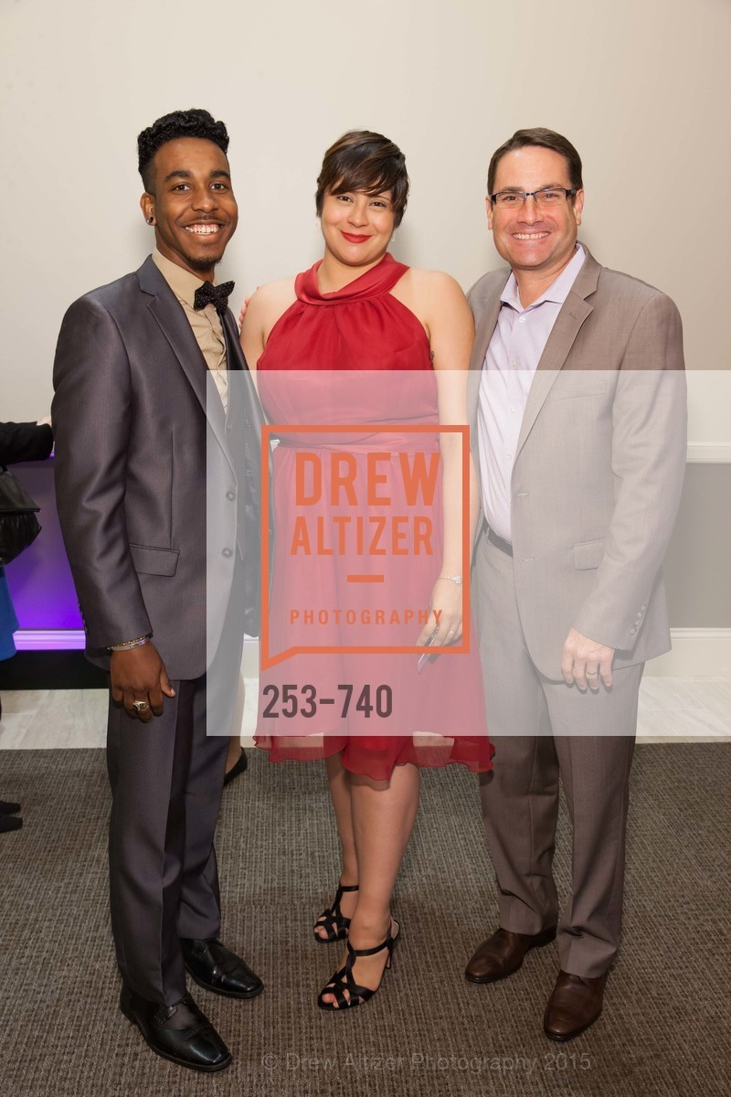 Xavier Taylor, Bianka Mariscal, James Willcox, Aspire Annual College for Certain Dinne, US, May 21st, 2015,Drew Altizer, Drew Altizer Photography, full-service agency, private events, San Francisco photographer, photographer california