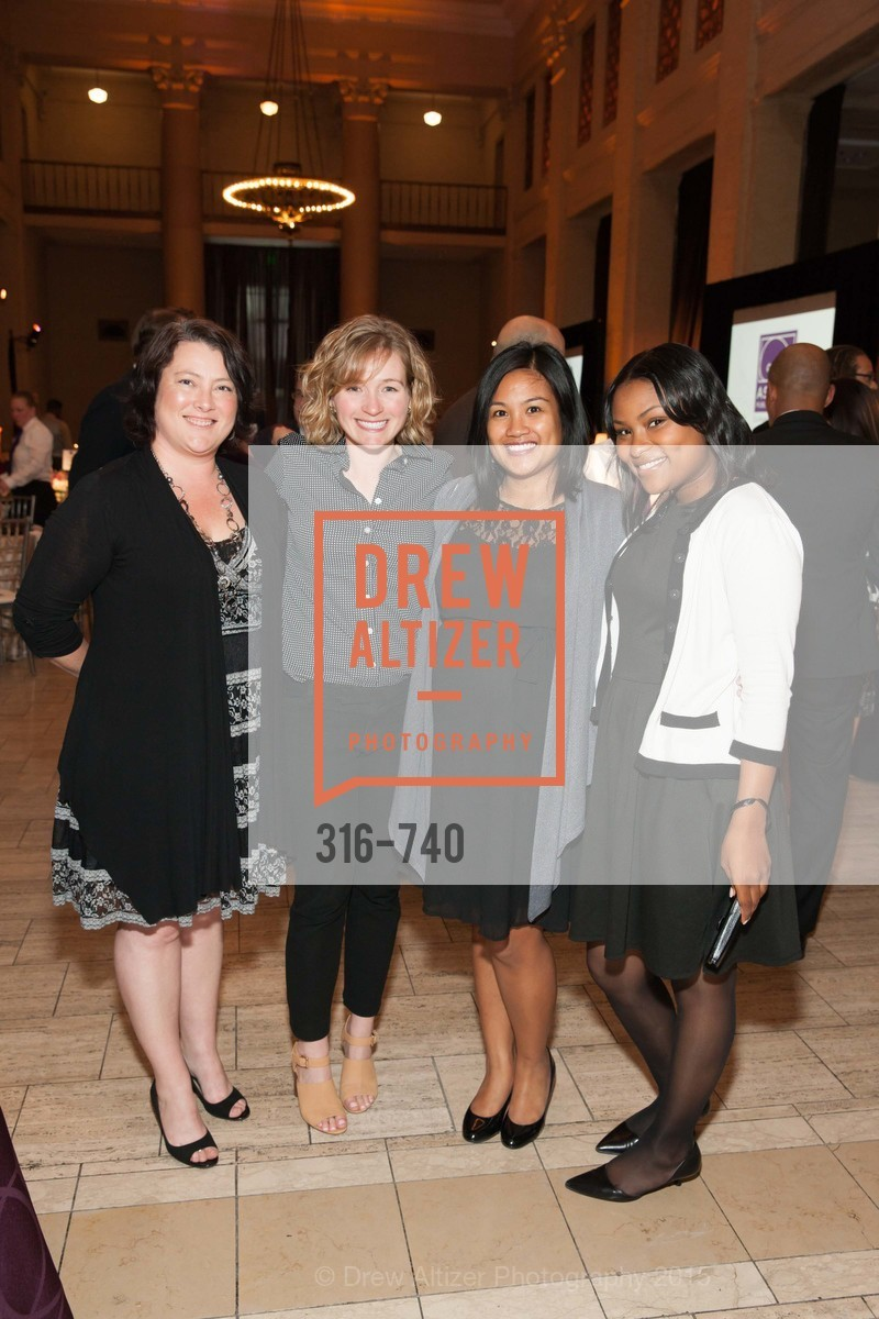 Jen Green, Jessica Newburn, Emmile Brack, Arlena Ford, Aspire Annual College for Certain Dinne, US, May 21st, 2015,Drew Altizer, Drew Altizer Photography, full-service agency, private events, San Francisco photographer, photographer california