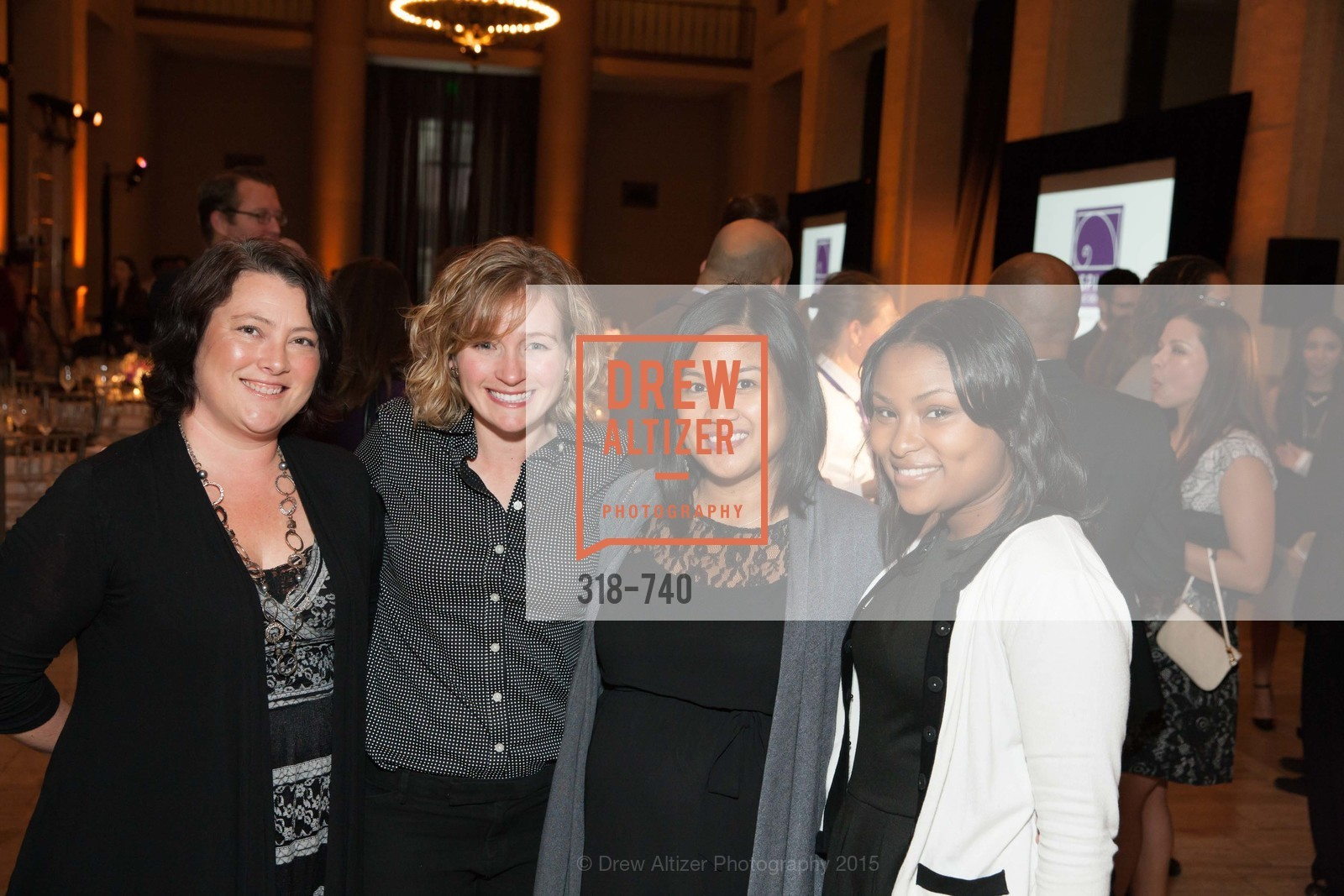 Jen Green, Jessica Newburn, Emmile Brack, Arlena Ford, Aspire Annual College for Certain Dinne, US, May 20th, 2015,Drew Altizer, Drew Altizer Photography, full-service agency, private events, San Francisco photographer, photographer california