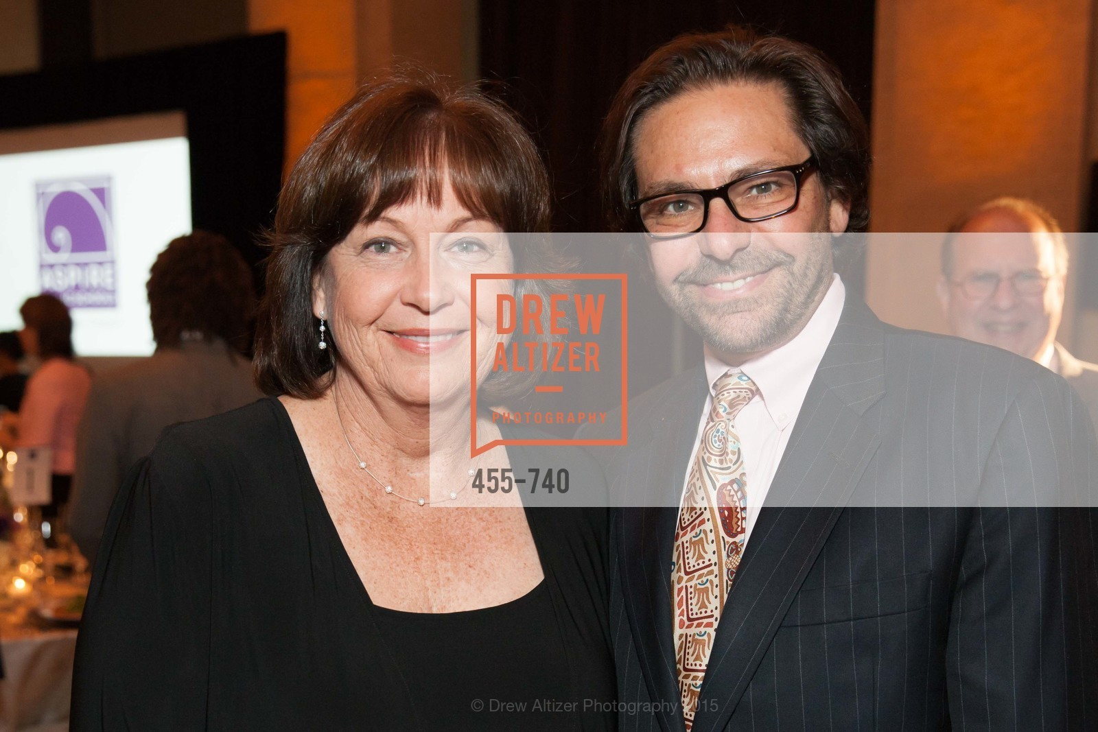 Susan Bedard, John Chino, Aspire Annual College for Certain Dinne, US, May 21st, 2015,Drew Altizer, Drew Altizer Photography, full-service agency, private events, San Francisco photographer, photographer california