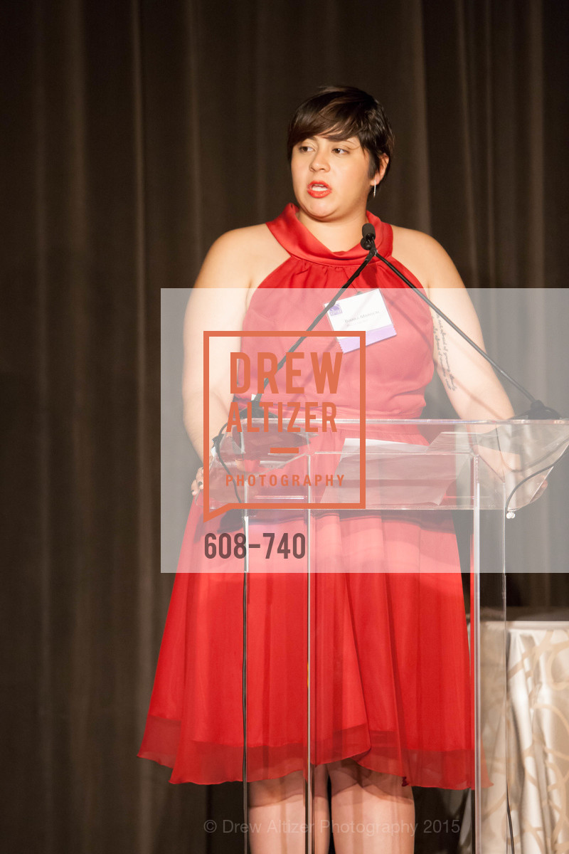 Bianka Mariscal, Aspire Annual College for Certain Dinne, US, May 21st, 2015,Drew Altizer, Drew Altizer Photography, full-service agency, private events, San Francisco photographer, photographer california