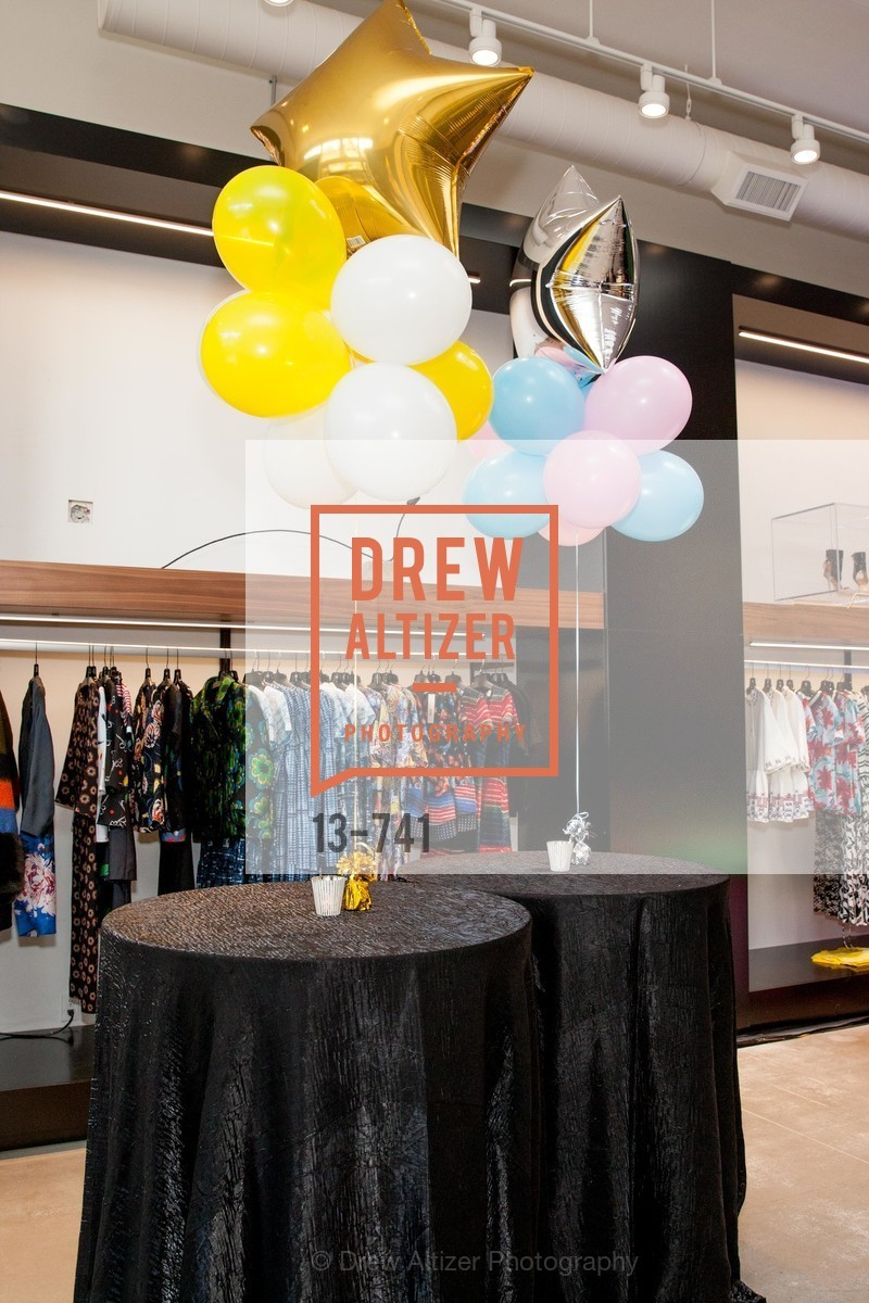 Atmosphere, BETTY LIN STORE Opening, US, May 21st, 2015,Drew Altizer, Drew Altizer Photography, full-service agency, private events, San Francisco photographer, photographer california
