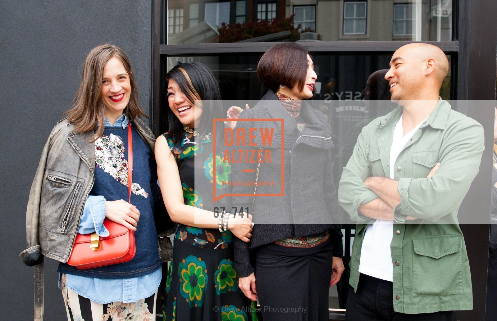 Erin Beatty, Betty Lin, Yurie Pascarella, Max Osterweis, BETTY LIN STORE Opening, US, May 21st, 2015,Drew Altizer, Drew Altizer Photography, full-service event agency, private events, San Francisco photographer, photographer California