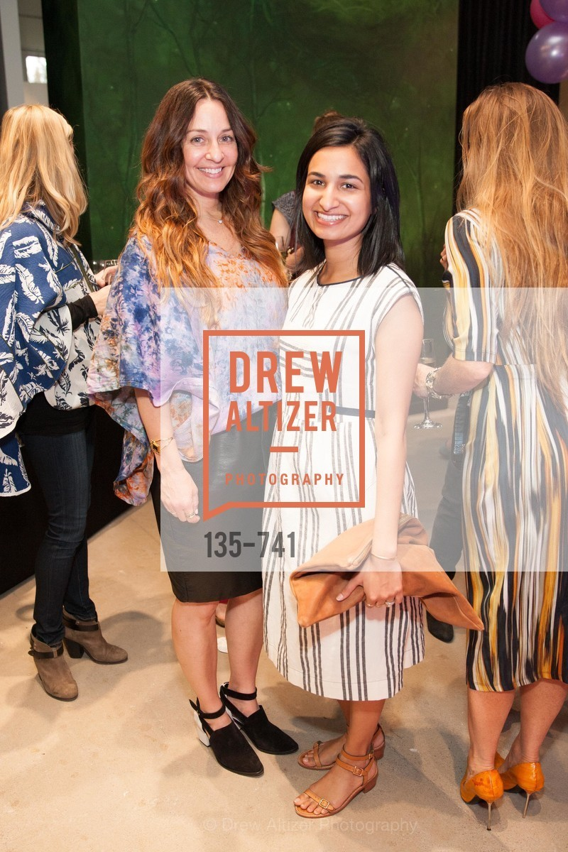 Kristen Philipkoski, Natalie Goel, BETTY LIN STORE Opening, US, May 21st, 2015,Drew Altizer, Drew Altizer Photography, full-service agency, private events, San Francisco photographer, photographer california