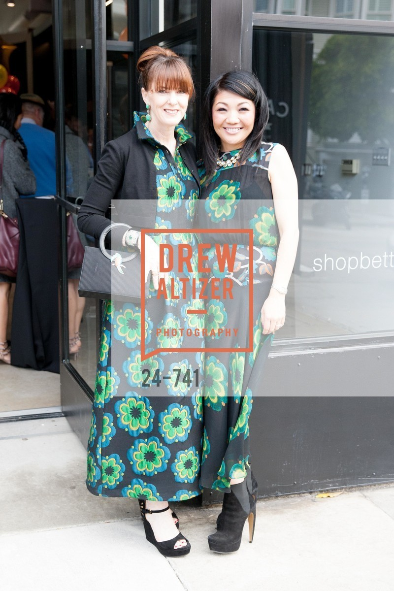 Allison Speer, Betty Lin, BETTY LIN STORE Opening, US, May 21st, 2015,Drew Altizer, Drew Altizer Photography, full-service agency, private events, San Francisco photographer, photographer california