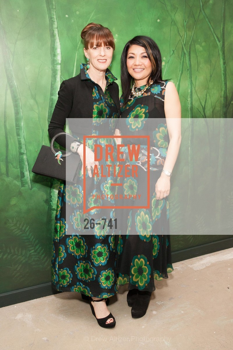 Allison Speer, Betty Lin, BETTY LIN STORE Opening, US, May 20th, 2015,Drew Altizer, Drew Altizer Photography, full-service agency, private events, San Francisco photographer, photographer california