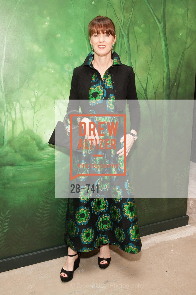 Allison Speer, BETTY LIN STORE Opening, US, May 21st, 2015