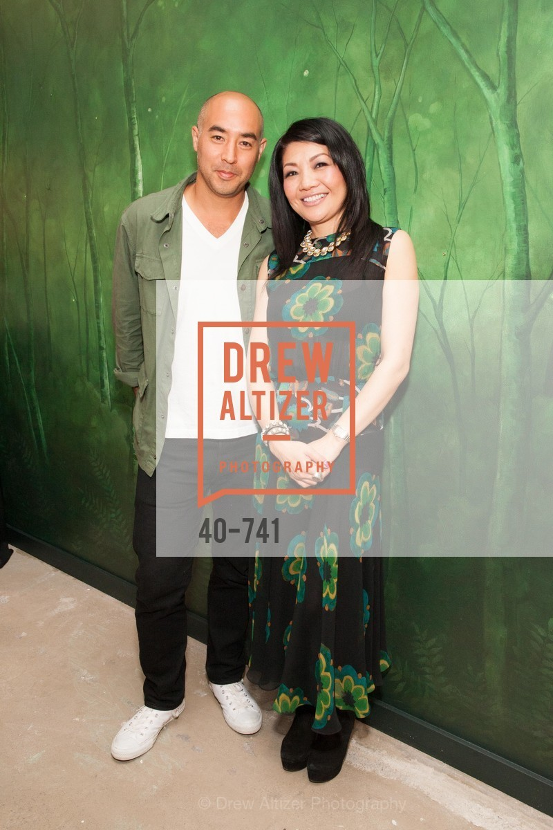 Max Osterweis, Betty Lin, BETTY LIN STORE Opening, US, May 21st, 2015,Drew Altizer, Drew Altizer Photography, full-service agency, private events, San Francisco photographer, photographer california