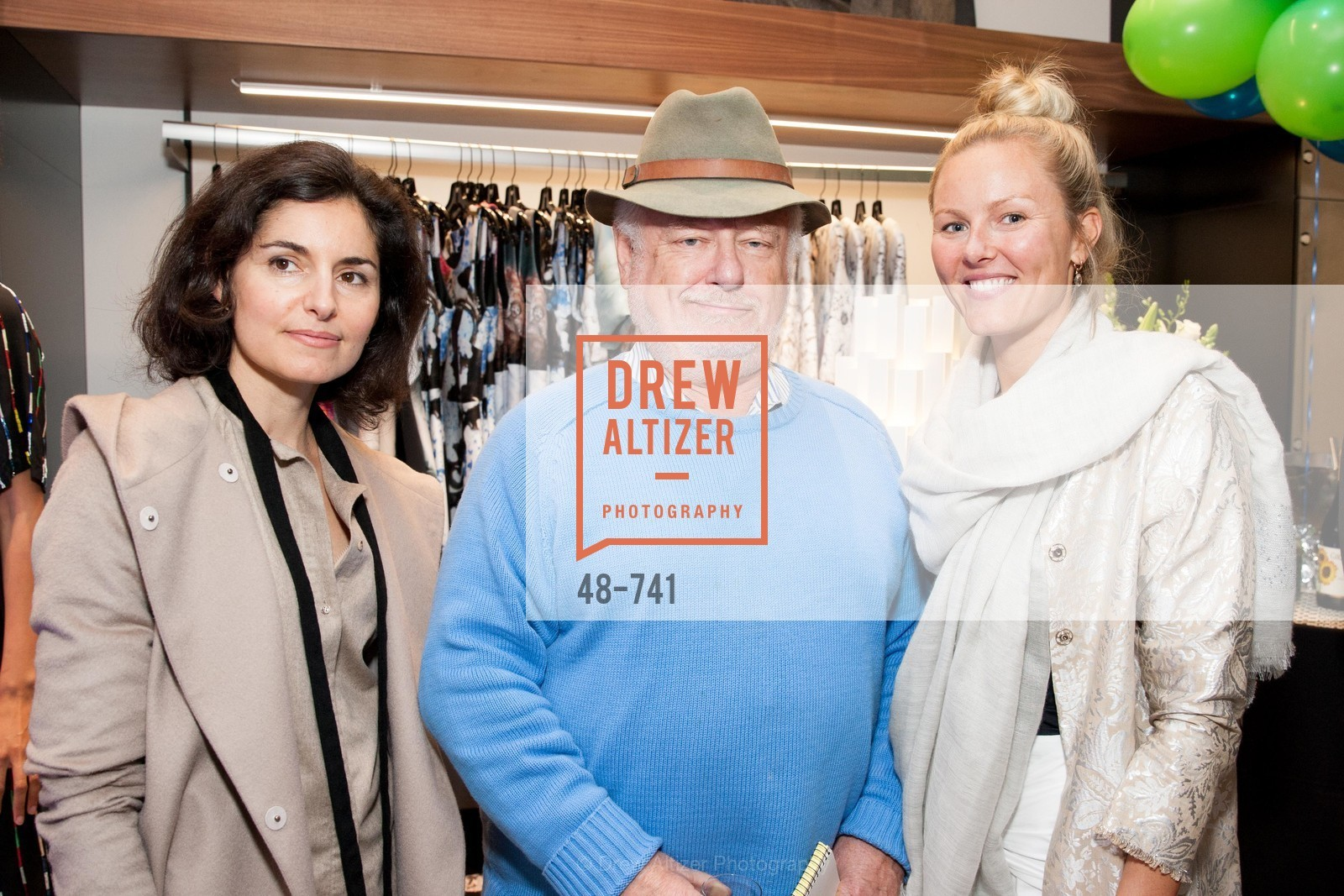 Carla Zinhan, Chris Barnett, Jessie Black, BETTY LIN STORE Opening, US, May 20th, 2015,Drew Altizer, Drew Altizer Photography, full-service agency, private events, San Francisco photographer, photographer california