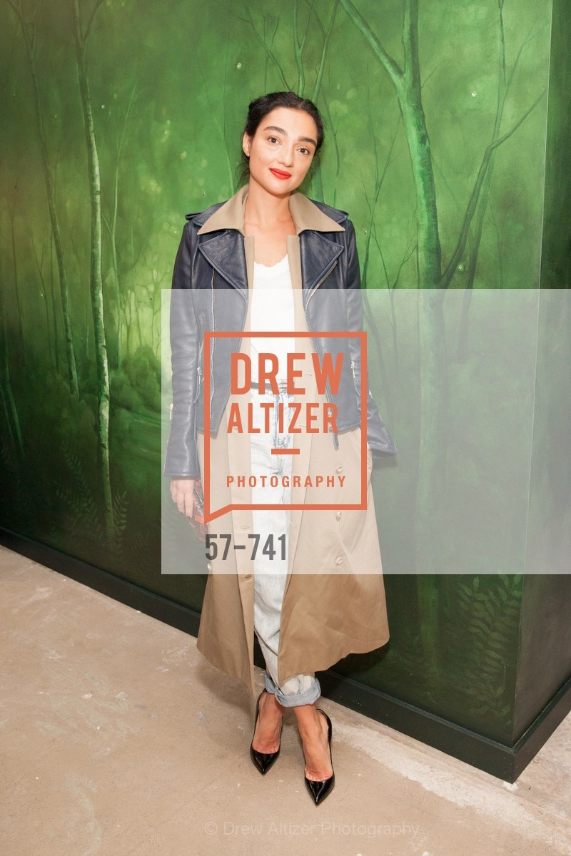 Olya Dzilikhova, BETTY LIN STORE Opening, US, May 21st, 2015,Drew Altizer, Drew Altizer Photography, full-service agency, private events, San Francisco photographer, photographer california