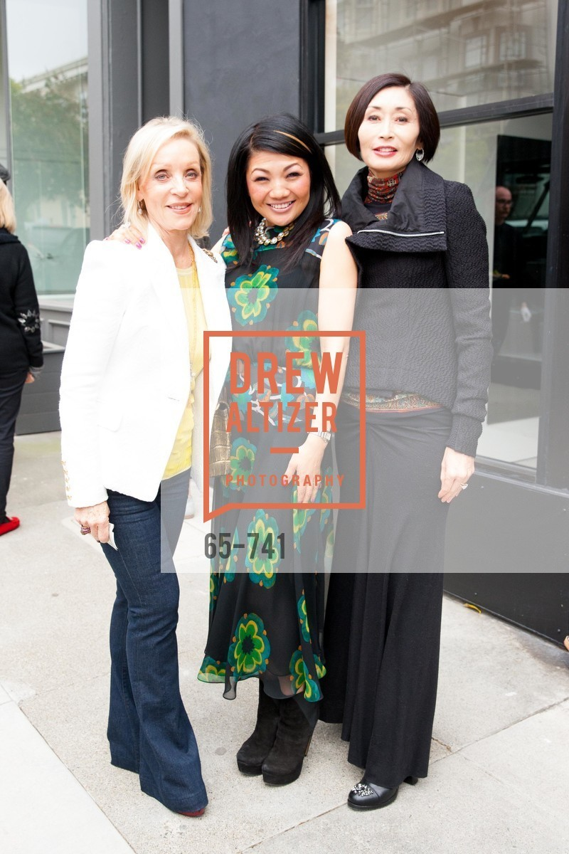 Barbara Brown, Betty Lin, Yurie Pascarella, BETTY LIN STORE Opening, US, May 21st, 2015,Drew Altizer, Drew Altizer Photography, full-service agency, private events, San Francisco photographer, photographer california