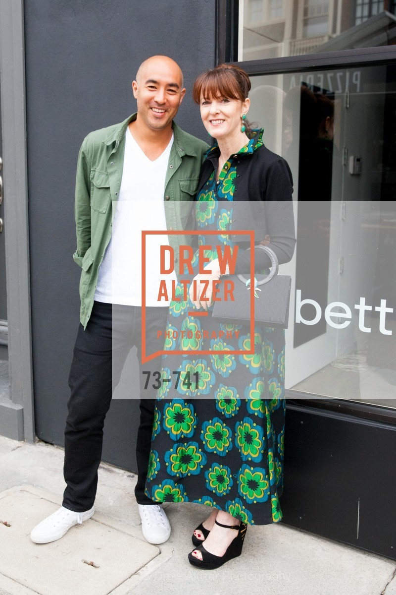 Max Osterweis, Allison Speer, BETTY LIN STORE Opening, US, May 21st, 2015,Drew Altizer, Drew Altizer Photography, full-service agency, private events, San Francisco photographer, photographer california