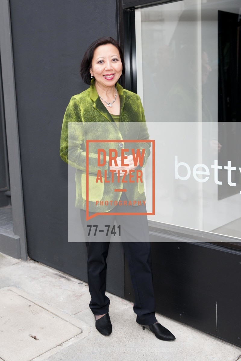 Elise Wen, BETTY LIN STORE Opening, US, May 21st, 2015,Drew Altizer, Drew Altizer Photography, full-service agency, private events, San Francisco photographer, photographer california