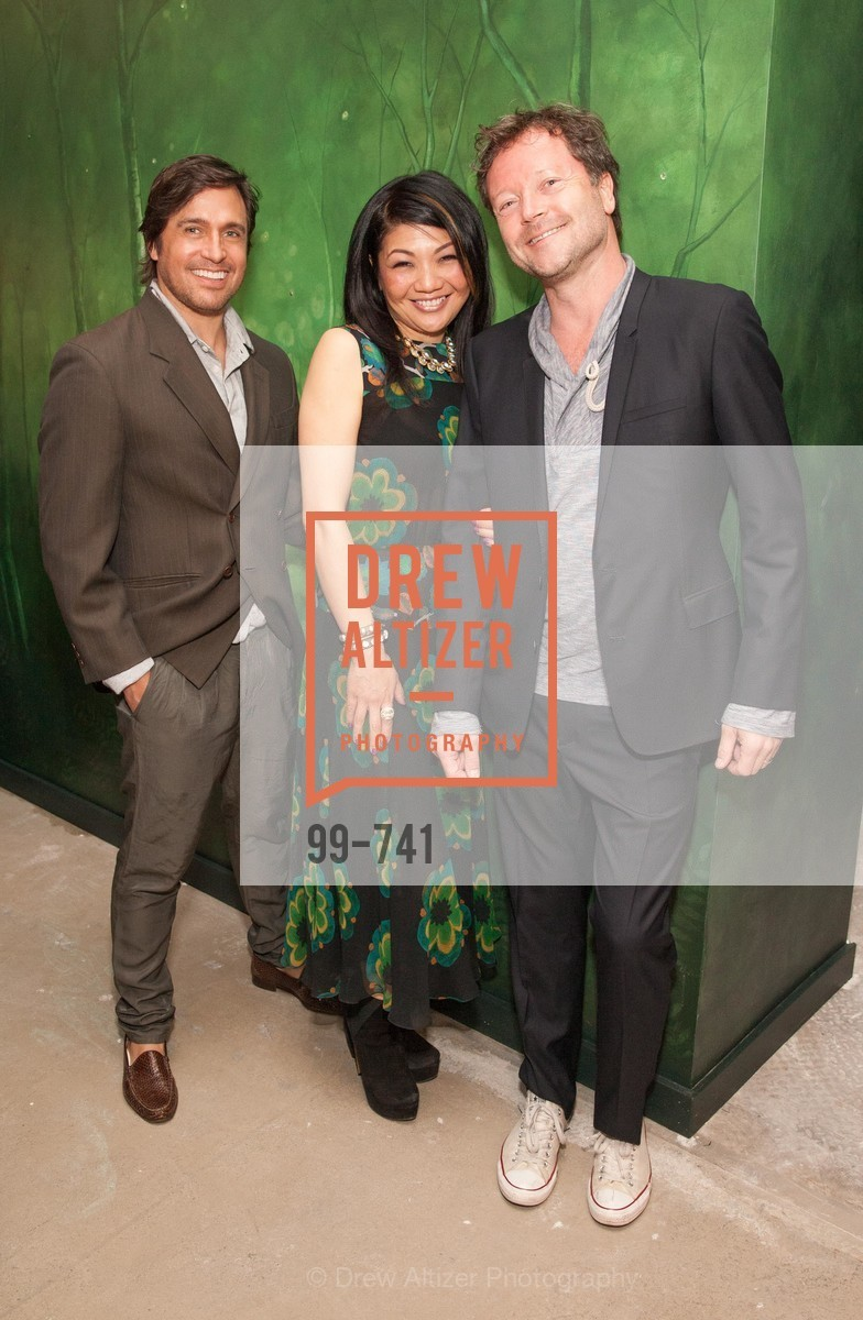 Todd Lopez, Betty Lin, Art Luiten, BETTY LIN STORE Opening, US, May 21st, 2015,Drew Altizer, Drew Altizer Photography, full-service agency, private events, San Francisco photographer, photographer california