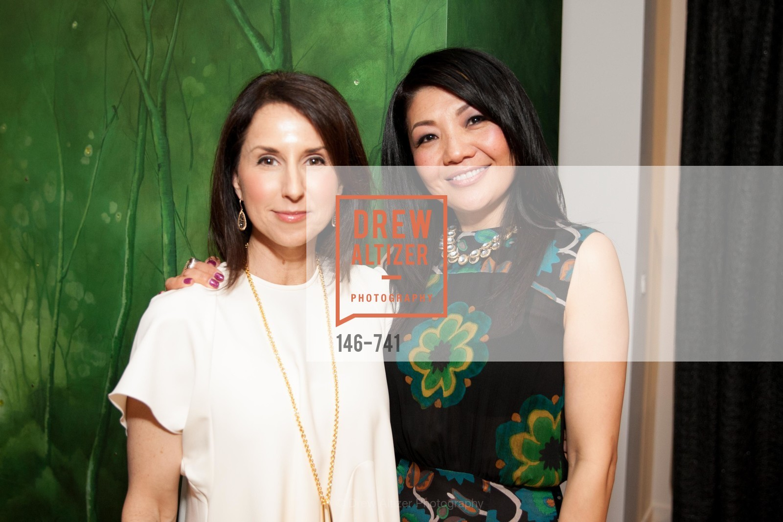 Jen Zanoli, Betty Lin, BETTY LIN STORE Opening, US, May 21st, 2015,Drew Altizer, Drew Altizer Photography, full-service agency, private events, San Francisco photographer, photographer california