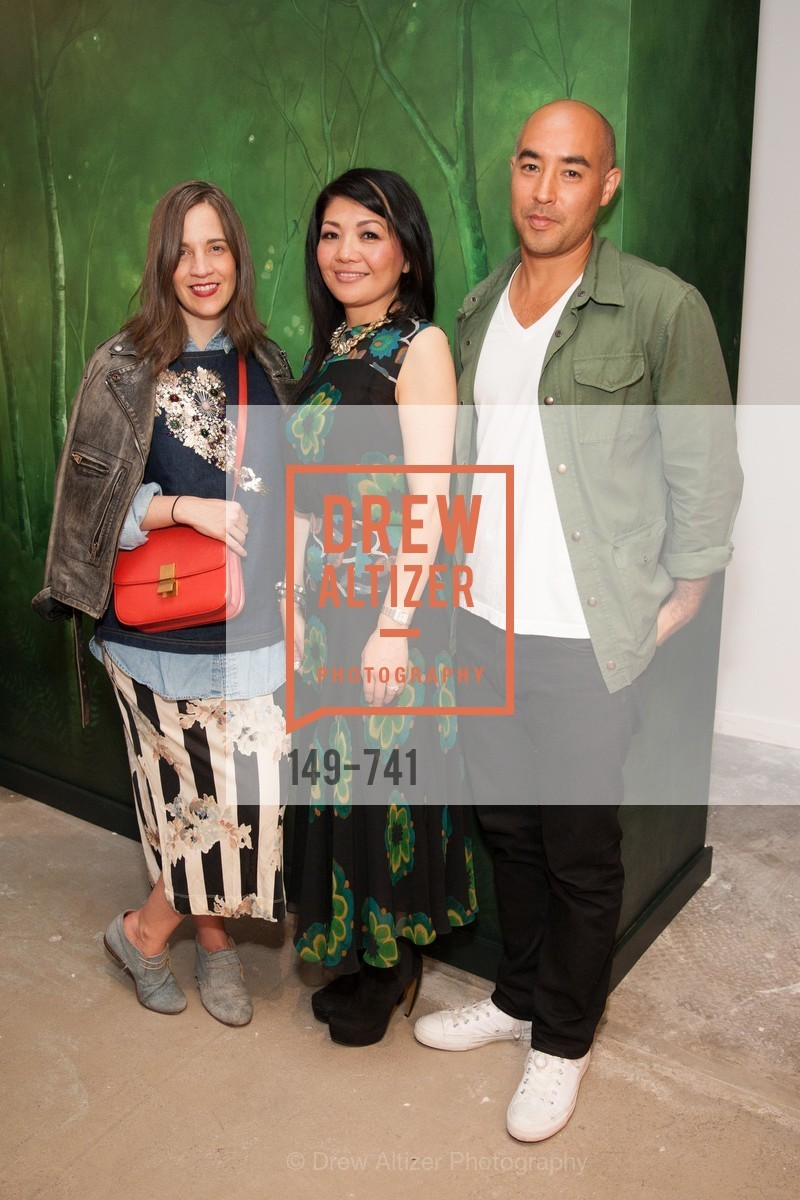 Erin Beatty, Betty Lin, Max Osterweis, BETTY LIN STORE Opening, US, May 21st, 2015,Drew Altizer, Drew Altizer Photography, full-service agency, private events, San Francisco photographer, photographer california