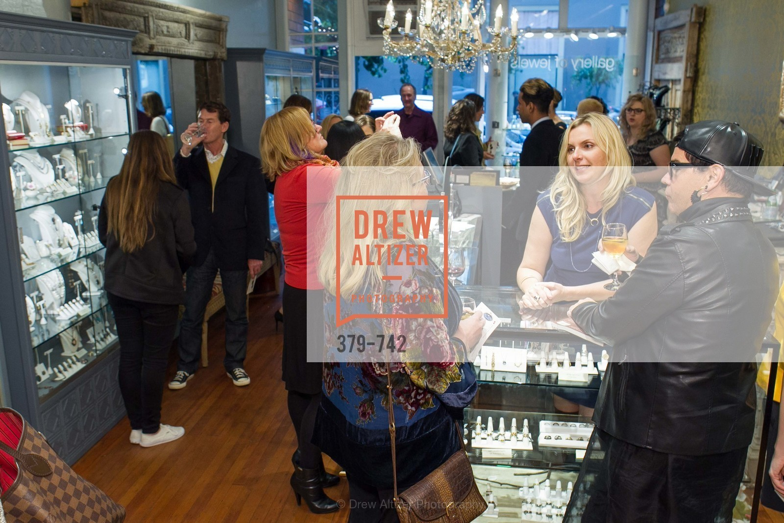 Atmosphere, LUXETIGERS & GALLERY OF JEWELS Benefit for Dress for Success, US, May 21st, 2015,Drew Altizer, Drew Altizer Photography, full-service event agency, private events, San Francisco photographer, photographer California