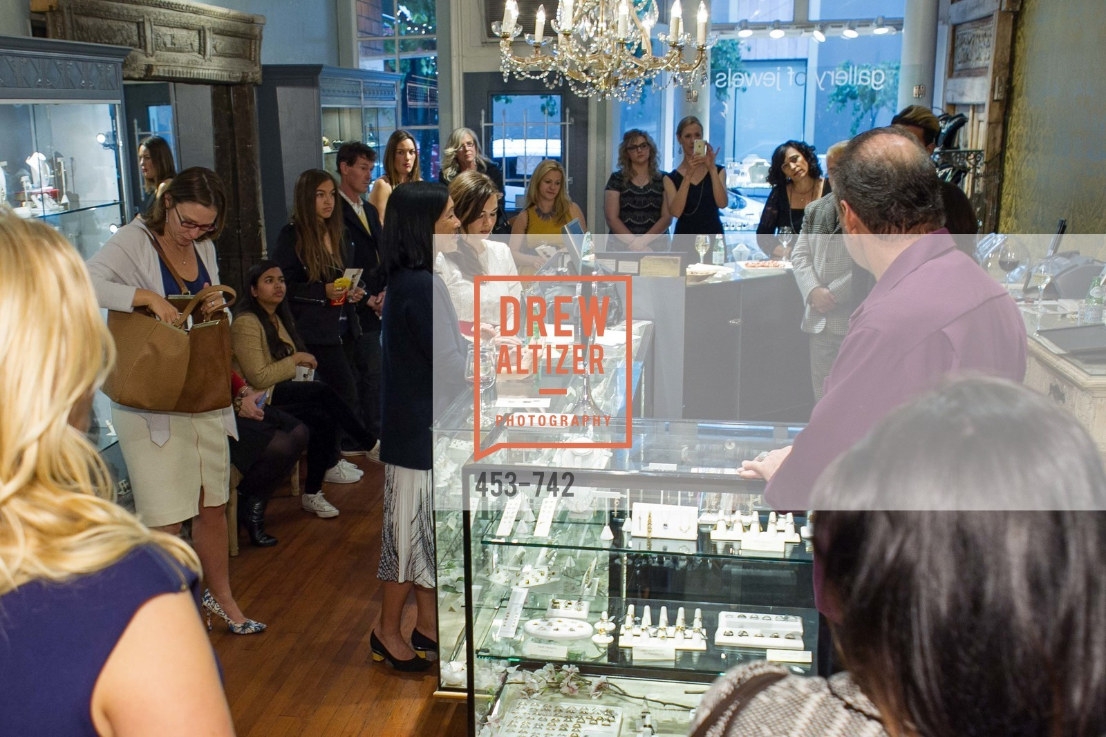 Atmosphere, LUXETIGERS & GALLERY OF JEWELS Benefit for Dress for Success, US, May 20th, 2015,Drew Altizer, Drew Altizer Photography, full-service agency, private events, San Francisco photographer, photographer california
