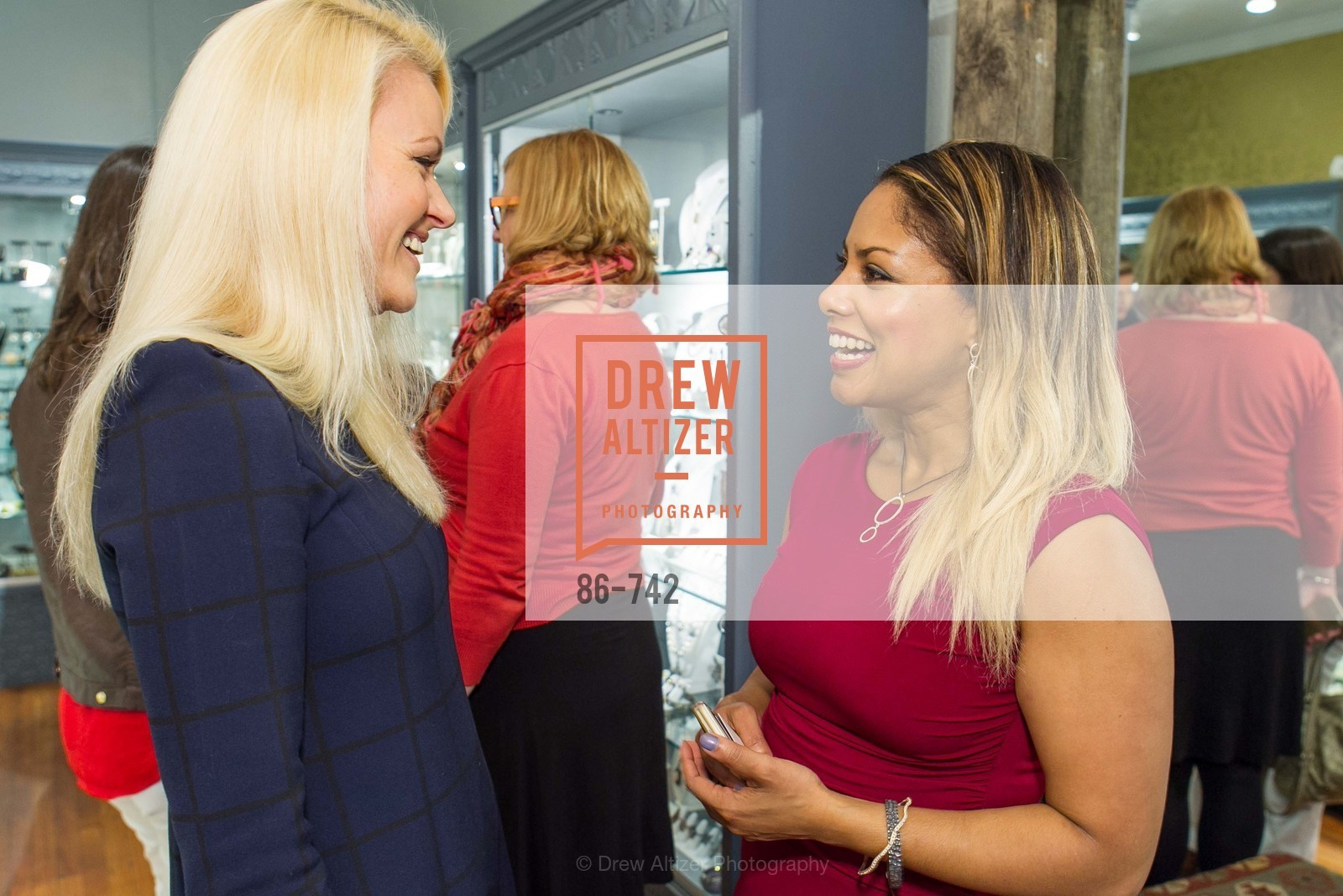 Maria Ralph, LUXETIGERS & GALLERY OF JEWELS Benefit for Dress for Success, US, May 21st, 2015,Drew Altizer, Drew Altizer Photography, full-service agency, private events, San Francisco photographer, photographer california