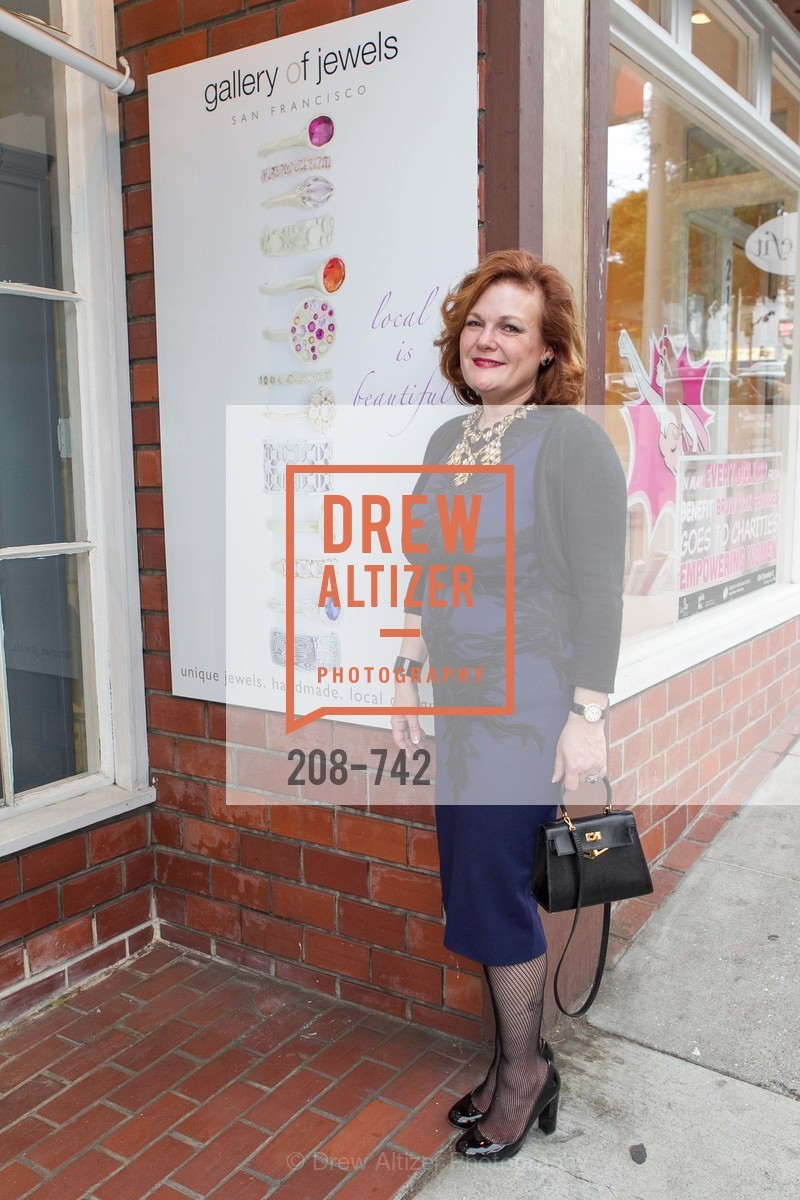 Jennifer Raiser, LUXETIGERS & GALLERY OF JEWELS Benefit for Dress for Success, US, May 21st, 2015,Drew Altizer, Drew Altizer Photography, full-service agency, private events, San Francisco photographer, photographer california