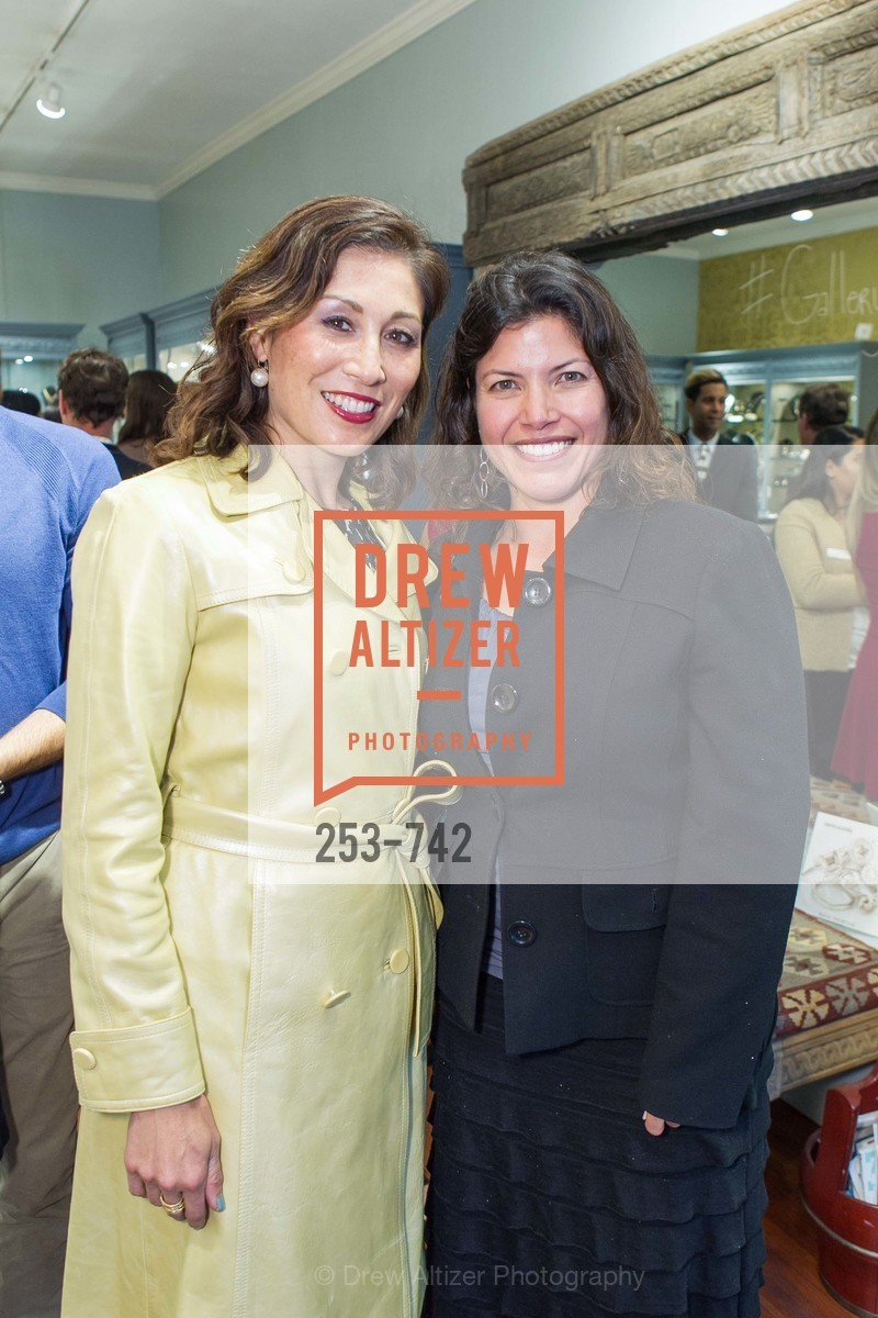 Michelle Pender, Alyssa Etzel, LUXETIGERS & GALLERY OF JEWELS Benefit for Dress for Success, US, May 20th, 2015,Drew Altizer, Drew Altizer Photography, full-service agency, private events, San Francisco photographer, photographer california