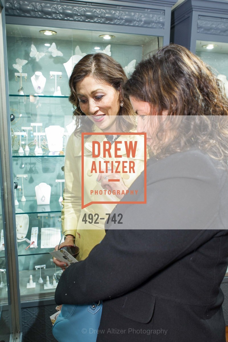 Michelle Pender, LUXETIGERS & GALLERY OF JEWELS Benefit for Dress for Success, US, May 21st, 2015,Drew Altizer, Drew Altizer Photography, full-service agency, private events, San Francisco photographer, photographer california