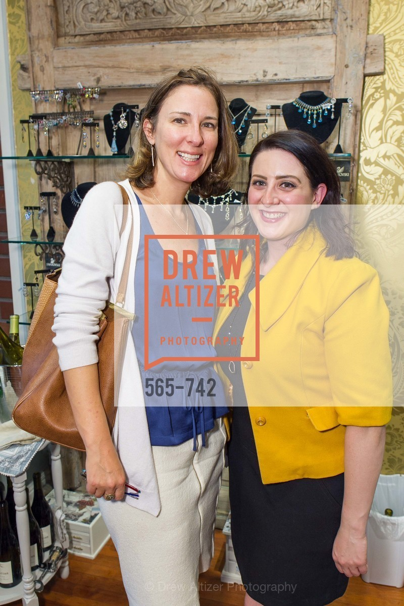 Julie Sims, Gia Barsi, LUXETIGERS & GALLERY OF JEWELS Benefit for Dress for Success, US, May 21st, 2015,Drew Altizer, Drew Altizer Photography, full-service agency, private events, San Francisco photographer, photographer california