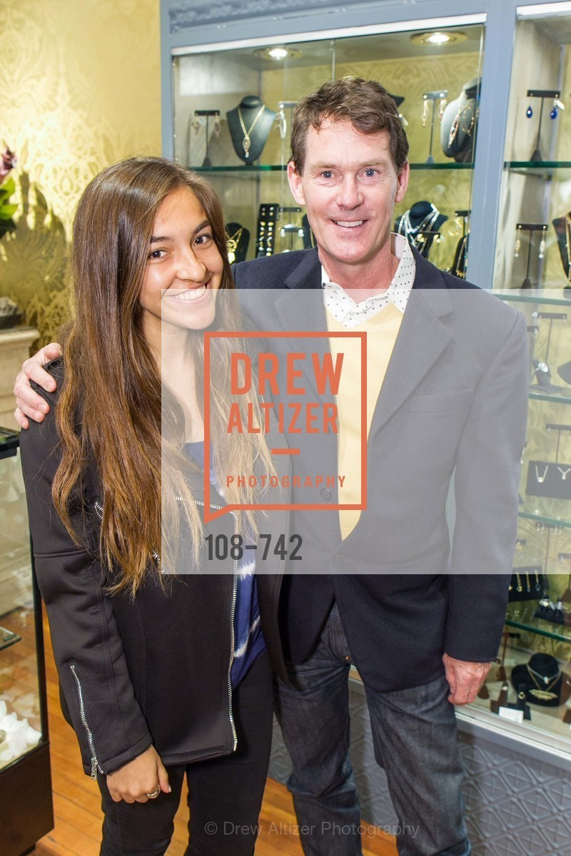 Emilie Rader, Ian Murray, LUXETIGERS & GALLERY OF JEWELS Benefit for Dress for Success, US, May 20th, 2015,Drew Altizer, Drew Altizer Photography, full-service agency, private events, San Francisco photographer, photographer california