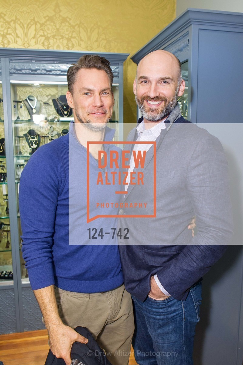Alec Loughlin, Ian Stallings, LUXETIGERS & GALLERY OF JEWELS Benefit for Dress for Success, US, May 21st, 2015,Drew Altizer, Drew Altizer Photography, full-service agency, private events, San Francisco photographer, photographer california