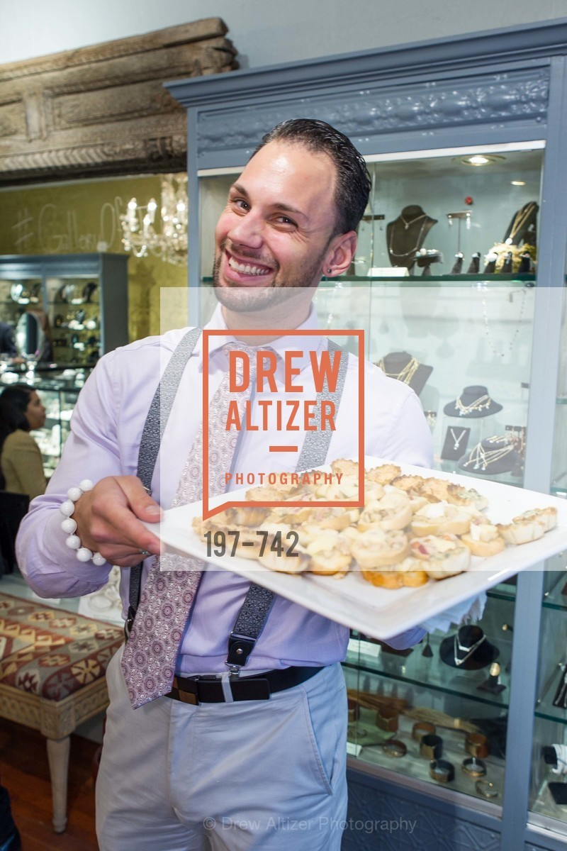 Michael Whelan, LUXETIGERS & GALLERY OF JEWELS Benefit for Dress for Success, US, May 21st, 2015,Drew Altizer, Drew Altizer Photography, full-service agency, private events, San Francisco photographer, photographer california