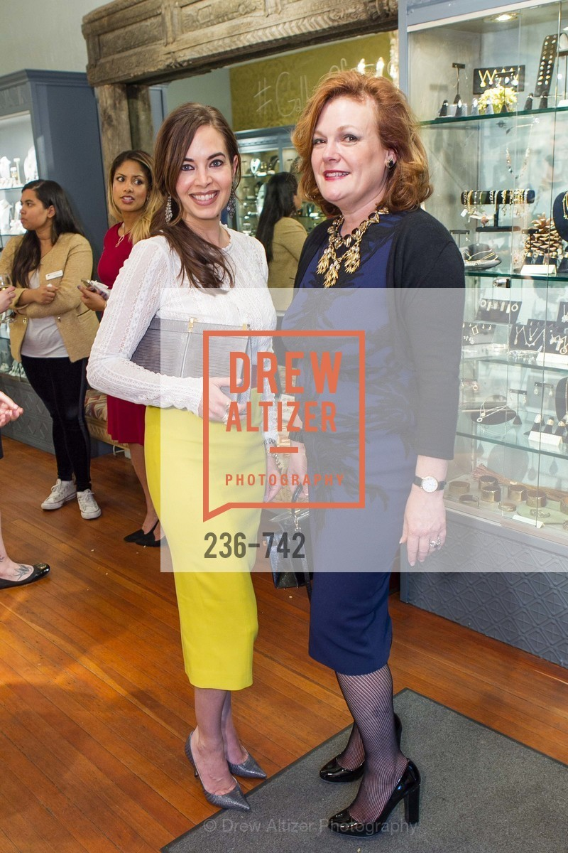 Rachel Clinnick, Jennifer Raiser, LUXETIGERS & GALLERY OF JEWELS Benefit for Dress for Success, US, May 21st, 2015,Drew Altizer, Drew Altizer Photography, full-service agency, private events, San Francisco photographer, photographer california