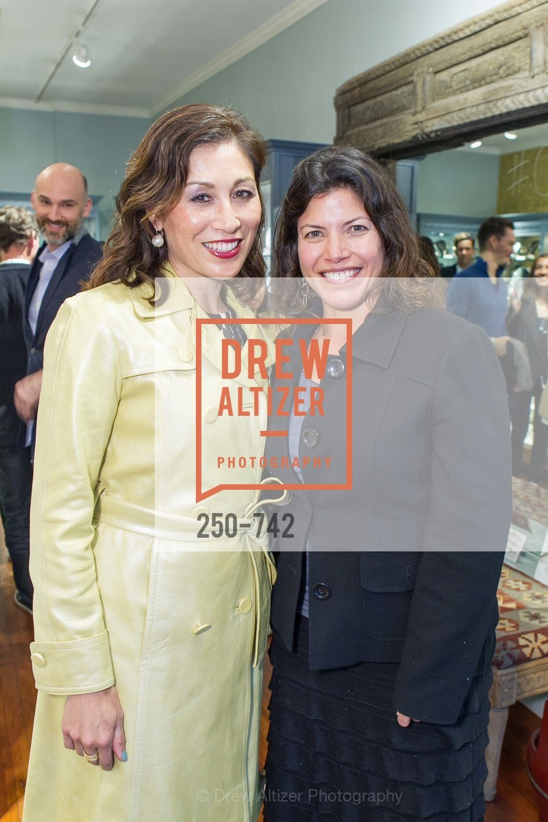 Michelle Pender, Alyssa Etzel, LUXETIGERS & GALLERY OF JEWELS Benefit for Dress for Success, US, May 21st, 2015,Drew Altizer, Drew Altizer Photography, full-service agency, private events, San Francisco photographer, photographer california