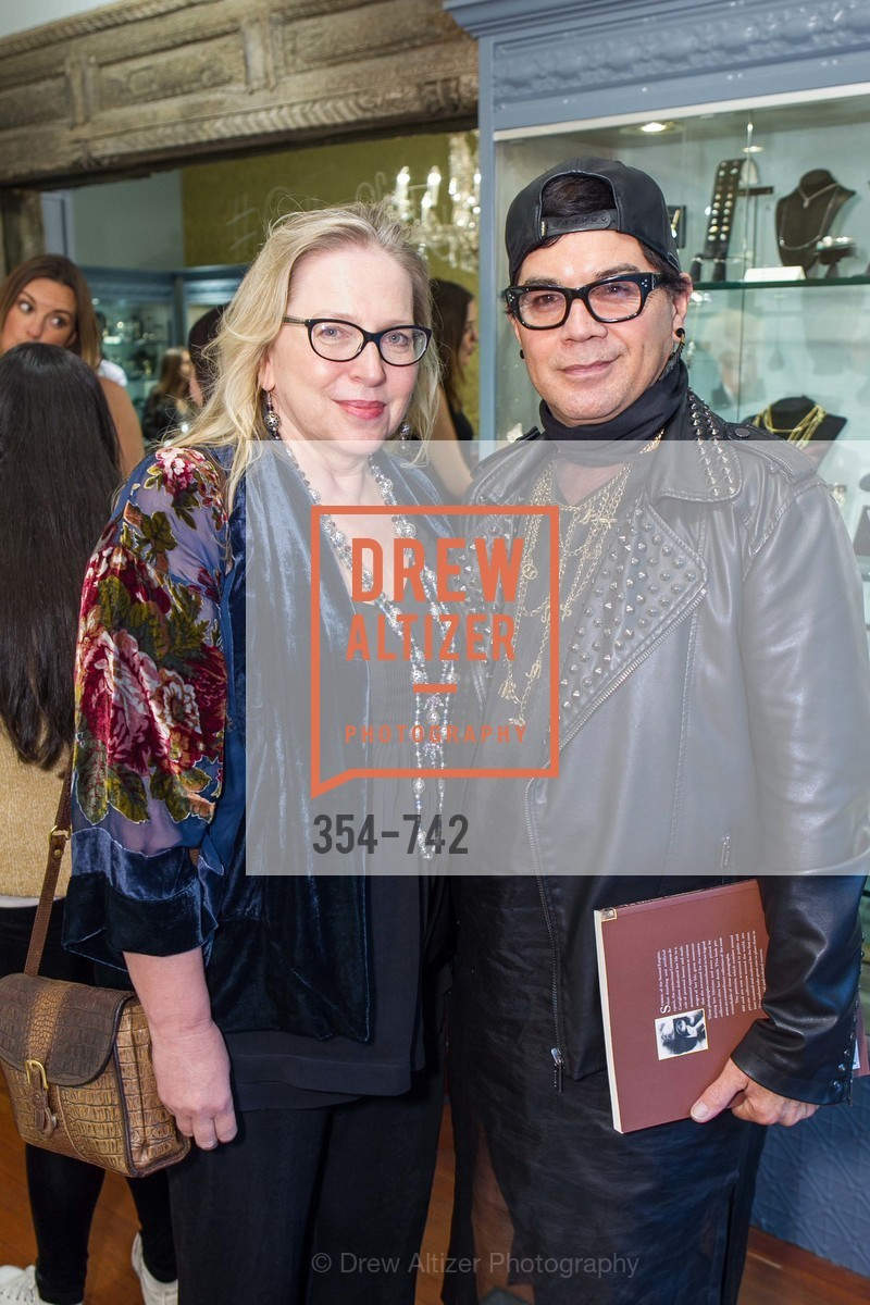 Kersti Malvre, David Repozar, LUXETIGERS & GALLERY OF JEWELS Benefit for Dress for Success, US, May 20th, 2015,Drew Altizer, Drew Altizer Photography, full-service agency, private events, San Francisco photographer, photographer california