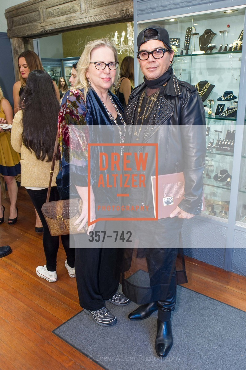 Kersti Malvre, David Repozar, LUXETIGERS & GALLERY OF JEWELS Benefit for Dress for Success, US, May 21st, 2015,Drew Altizer, Drew Altizer Photography, full-service agency, private events, San Francisco photographer, photographer california