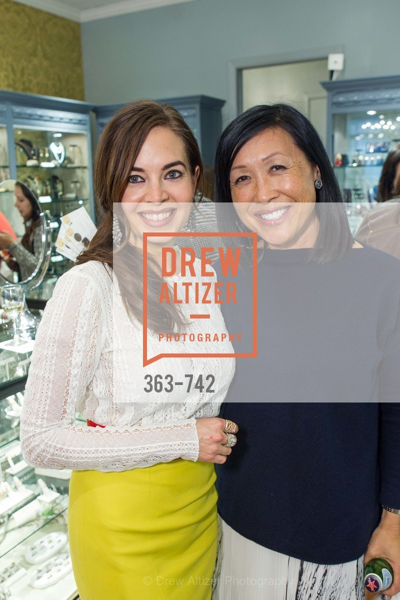 Rachel Clinnick, LUXETIGERS & GALLERY OF JEWELS Benefit for Dress for Success, US, May 21st, 2015,Drew Altizer, Drew Altizer Photography, full-service agency, private events, San Francisco photographer, photographer california