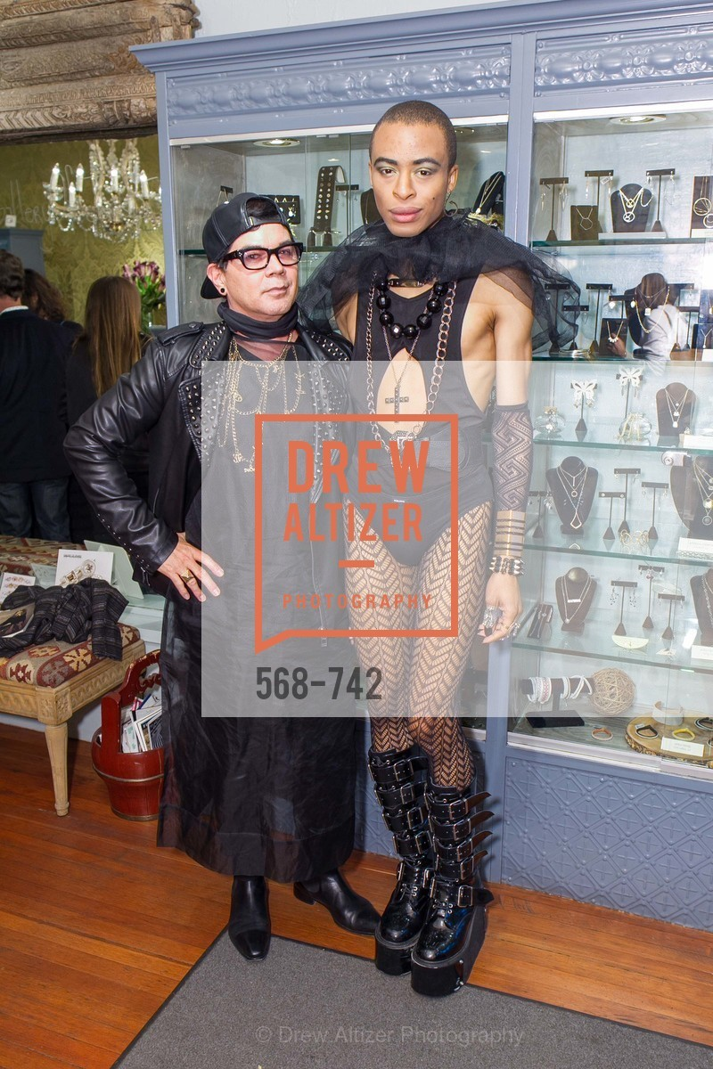 David Repozar, Jesse Moore, LUXETIGERS & GALLERY OF JEWELS Benefit for Dress for Success, US, May 20th, 2015,Drew Altizer, Drew Altizer Photography, full-service agency, private events, San Francisco photographer, photographer california
