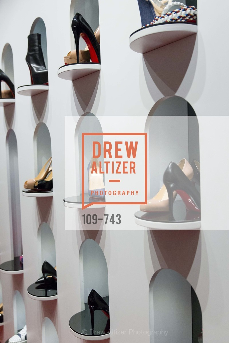 Atmosphere, CHRISTIAN LOUBOUTIN Anniversary Party, US, May 20th, 2015,Drew Altizer, Drew Altizer Photography, full-service agency, private events, San Francisco photographer, photographer california