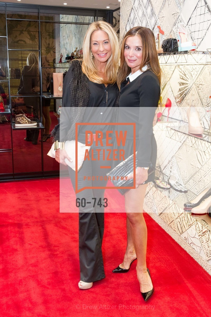 Tiffany Cummins, Claudia Ross, CHRISTIAN LOUBOUTIN Anniversary Party, US, May 20th, 2015,Drew Altizer, Drew Altizer Photography, full-service agency, private events, San Francisco photographer, photographer california