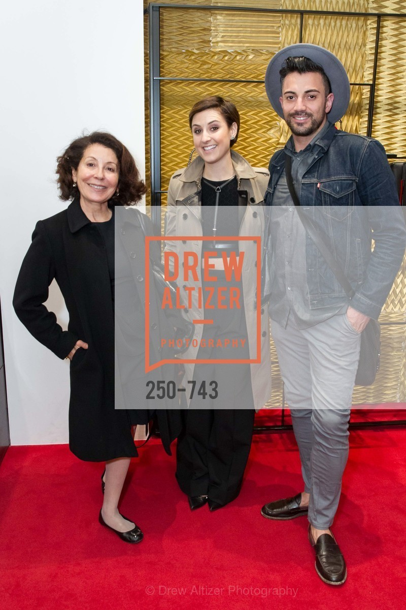 Yael Dionne, Danyelle Bengochea, Vincent Moreno, CHRISTIAN LOUBOUTIN Anniversary Party, US, May 21st, 2015,Drew Altizer, Drew Altizer Photography, full-service agency, private events, San Francisco photographer, photographer california