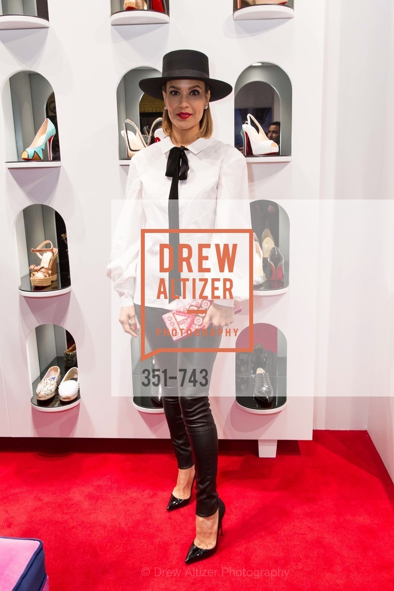 Lora DuBain, CHRISTIAN LOUBOUTIN Anniversary Party, US, May 21st, 2015,Drew Altizer, Drew Altizer Photography, full-service agency, private events, San Francisco photographer, photographer california