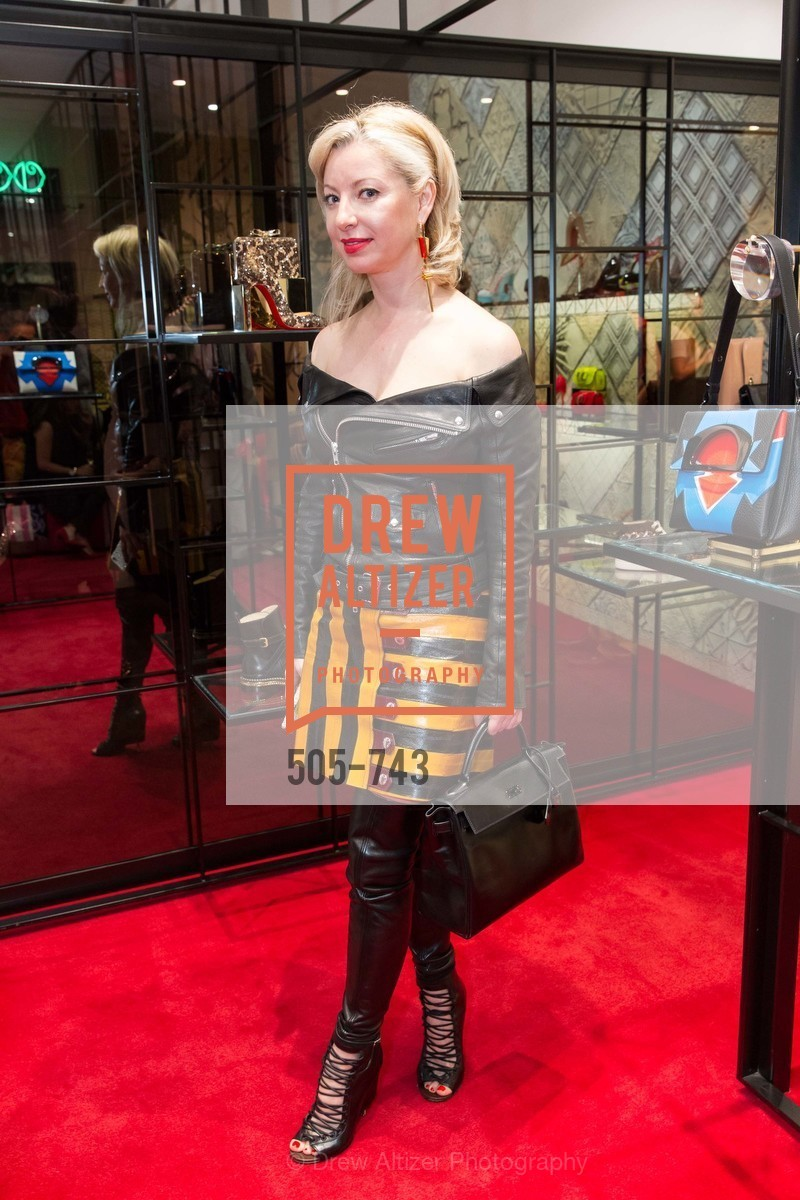 Sonya Molodetskaya, CHRISTIAN LOUBOUTIN Anniversary Party, US, May 20th, 2015,Drew Altizer, Drew Altizer Photography, full-service agency, private events, San Francisco photographer, photographer california