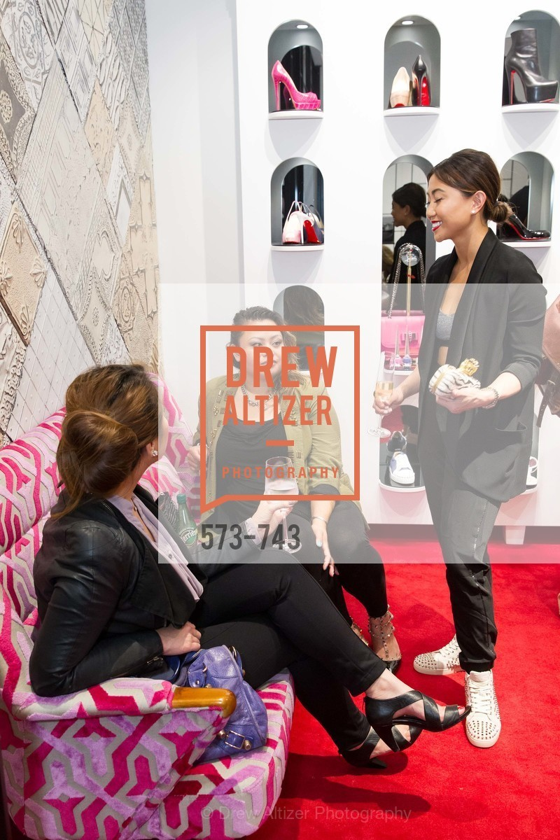 Extras, CHRISTIAN LOUBOUTIN Anniversary Party, May 20th, 2015, Photo,Drew Altizer, Drew Altizer Photography, full-service agency, private events, San Francisco photographer, photographer california