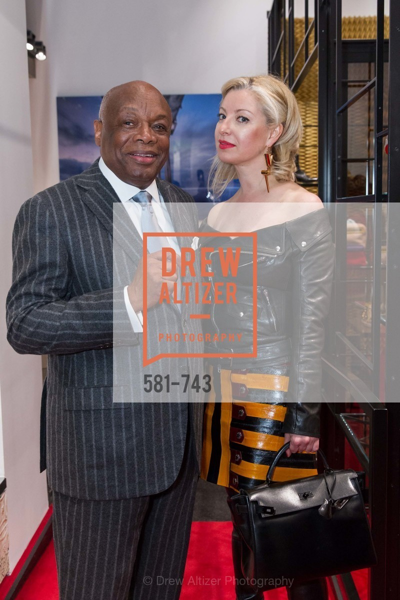 Willie Brown, Sonya Molodetskaya, CHRISTIAN LOUBOUTIN Anniversary Party, US, May 21st, 2015,Drew Altizer, Drew Altizer Photography, full-service agency, private events, San Francisco photographer, photographer california